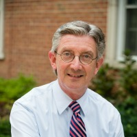 Dr. Michael Grady - Washington DC internist & geriatrician